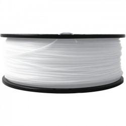 Verbatim / Smartdisk - 55001 - Verbatim ABS 3D Filament 1.75mm 1kg Reel - White - White