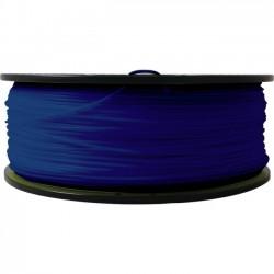 Verbatim / Smartdisk - 55002 - Verbatim ABS 3D Filament 1.75mm 1kg Reel - Blue - Blue
