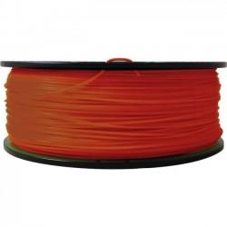 Verbatim / Smartdisk - 55003 - Verbatim ABS 3D Filament 1.75mm 1kg Reel - Red - Red