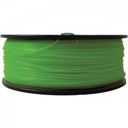 Verbatim / Smartdisk - 55004 - Verbatim ABS 3D Filament 1.75mm 1kg Reel - Green - Green