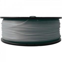 Verbatim / Smartdisk - 55006 - Verbatim ABS 3D Filament 1.75mm 1kg Reel - Silver - Silver