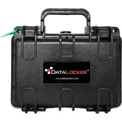 DataLocker - DLMILCASE2 - DataLocker Ballistic Carrying Case - Ruggedized Carrying Case for up to 2 DataLocker Units & Cables