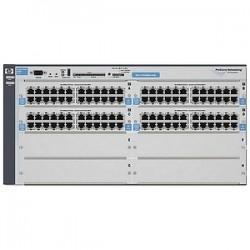 Hewlett Packard (HP) - J8765A - HP ProCurve Switch vl 24-Port 10/100-TX Module - 24 x 10/100Base-TX