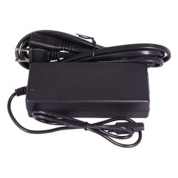 CradlePoint - 170648-000 - CradlePoint AC Adapter - 12 V DC Output Voltage - 2 A Output Current