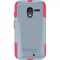 OtterBox - 77-32128 - OTTERBOX 77-32128 Moto X(TM) by Motorola(R) Commuter Series(R) Case (Wild Orchid)
