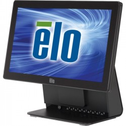 ELO Digital Office - E001466 - Elo 15E2 Touchcomputer: All-in-One Desktop Touchcomputer - Intel Celeron 2.41 GHz - 2 GB DDR3 SDRAM - 320 GB HDD SATA
