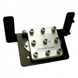 Suttle - SAMRFH8 - Suttle Signal Splitter - 3 GHz