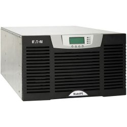 Eaton Electrical - ZC122P060100000 - Eaton BladeUPS 12000W Rack-mountable UPS - 12000W - 4.8 Minute Full Load - 6