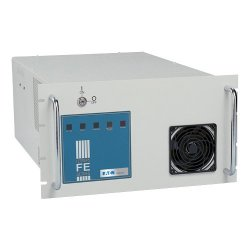 Eaton Electrical - RI000AA0A0A0A0B - Eaton Model FER3.1 HW 120V (3.1 kVA/2.2 kW) - 3100VA/2200W - 14 Minute Full Load - Hardwired