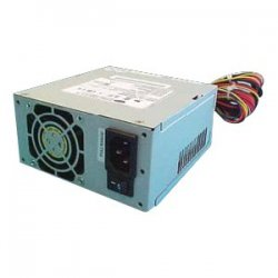 Sparkle Power - FSP300GNV5K-B204 - Sparkle Power SFX12V Power Supply - SFX12V - Internal - 300 W