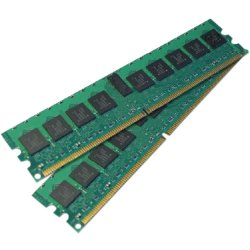 AddOn - AA1066D3N7/2G - AddOn JEDEC Standard 2GB DDR3-1066MHz Unbuffered Dual Rank 1.5V 240-pin CL7 UDIMM - 100% compatible and guaranteed to work