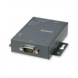 Perle Systems - 04030960 - Perle IOLAN DS1T Device Server - 1 x DB-9 Serial, 1 x RJ-45 10/100Base-TX