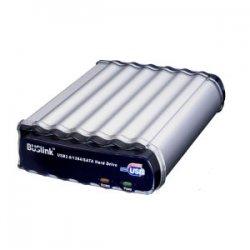 """Buslink Media - CO-1T-U2FS - Buslink CO-1T-U2FS 1 TB 3.5"""" External Hard Drive - eSATA, USB 2.0, FireWire/i.LINK 400 - 7200rpm"""