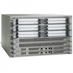 Cisco - ASR1006-20G-VPN/K9 - Cisco 1006 Aggregation Service Router VPN Bundle - 12 x Shared Port Adapter, 2 x Embedded Service Processor, 2 x Route Processor, 3 x Interface Processor