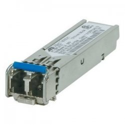 Allied Telesis - AT-SPLX10/I - Allied Telesis AT-SPLX10 1000Base-LX SFP Transceiver - 1 x 1000Base-LX