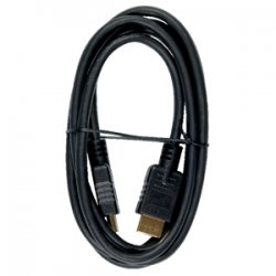 Voxx - Vh6hhn - Rca Vh6hhn Hdmi Cable - Hdmi - 6 Ft - Hdmi