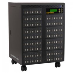 Aleratec - 330118 - Aleratec 1:118 Flash Drive Duplicator