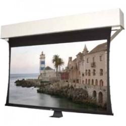 Da-Lite - 20965 - Da-Lite Tensioned Conference Electrol Electric Projection Screen - 109 - 16:10 - Ceiling Mount - 57.5 x 92 - Da-Mat