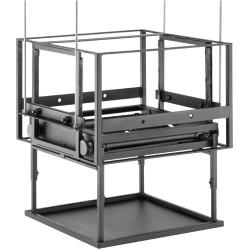 Da-Lite - 33061 - Da-Lite Plenum Cover for Da-Lift 10M