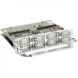 Cisco - NM-16A-RF - Cisco 16-port Asynchronous Serial Network Module - 16 x Asynchronous Serial