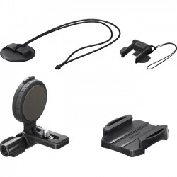 Sony - VCT-HSM1 - Helmet Side Mount for Sony Action Cam
