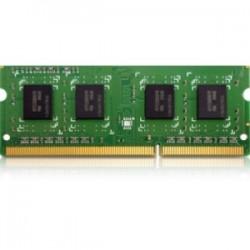 QNAP Systems - RAM-2GDR3-SO-1600 - QNAP 2GB RAM Module - 2 GB - DDR3 SDRAM - 1600 MHz - 204-pin - SoDIMM