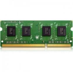 QNAP Systems - RAM-4GDR3-SO-1600 - QNAP 4GB DDR3 Memory Module SoDIMM - 4 GB - DDR3 SDRAM - 1600 MHz - 204-pin - SoDIMM