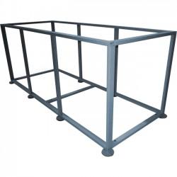 APC / Schneider Electric - ACFS76087 - Uniflair Floorstand 305mm (12in) - Frame 6 - 12 Height x 85 Width x 33.7 Depth - Floor Stand