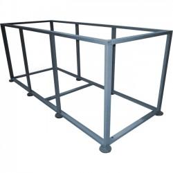 APC / Schneider Electric - ACFS76095 - Uniflair Floorstand 610mm (24in) - Frame 4 - 24 Height x 51.2 Width x 33.7 Depth - Floor Stand