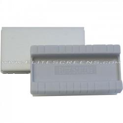 Elite Screens - ZER1 - Elite Screens High Density Whiteboard Eraser - 2 / Set