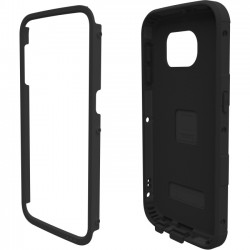 Trident Case - CY-SSGXS6-BK000 - Trident(TM) Case CY-SSGXS6-BK000 Samsung(R) Galaxy S(R) 6 Cyclops(TM) Series Case (Black)
