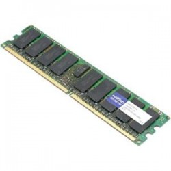AddOn - 418951-001-AAK - AddOn HP 418951-001 Compatible 1GB DDR2-800MHz Unbuffered Dual Rank 1.8V 240-pin CL5 UDIMM - 100% compatible and guaranteed to work