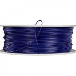 Verbatim / Smartdisk - 55252 - Verbatim PLA 3D Filament 1.75mm 1kg Reel - Blue - Blue - 1.75mm
