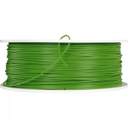 Verbatim / Smartdisk - 55254 - Verbatim PLA 3D Filament 1.75mm 1kg Reel - Green - Green - 1.75mm