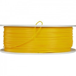 Verbatim / Smartdisk - 55256 - Verbatim PLA 3D Filament 1.75mm 1kg Reel - Yellow - Yellow - 1.75mm