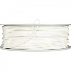 Verbatim / Smartdisk - 55260 - Verbatim PLA 3D Filament 3mm 1kg Reel - White - White - 3mm