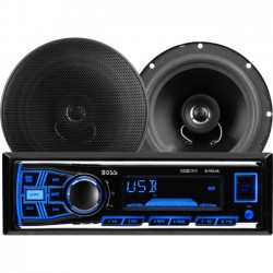 Car Audio/video Kits