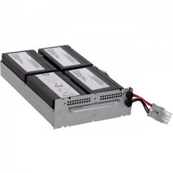 V7 - APCRBC132-V7 - V7 RBC132 UPS Replacement Battery for APC APCRBC132 - 24 V DC - Lead Acid - Leak Proof/Maintenance-free - 3 Year Minimum Battery Life - 5 Year Maximum Battery Life