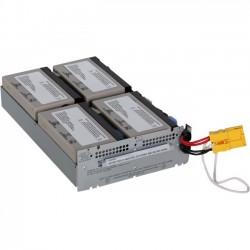 V7 - APCRBC133-V7 - V7 RBC133 UPS Replacement Battery for APC APCRBC133 - 24 V DC - Lead Acid - Maintenance-free/Sealed/Spill Proof - 3 Year Minimum Battery Life - 5 Year Maximum Battery Life