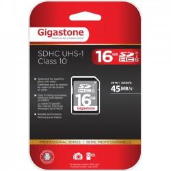 DANE-ELEC - GS-SDHCU116G-R - 16 GB Secure Digital High Capacity (SDHC) Card