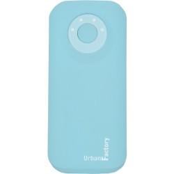 Urban Factory - BAT40UF - Urban Factory Emergency Battery - Pocket Battery for Smartphones