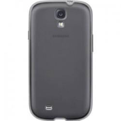 Belkin - F8M556BTC00 - Belkin SAMSUNG GALAXY S4 Grip Candy Case - Smartphone - Stone, Gravel - Plastic