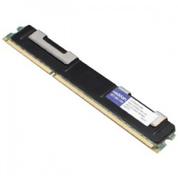 AddOn - 57Y4426-AMK - AddOn Lenovo 57Y4426 Compatible Factory Original 4GB DDR3-1333MHz Registered ECC Dual Rank 1.5V 240-pin CL9 RDIMM - 100% compatible and guaranteed to work