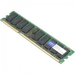 AddOn - 593915-S21-AMK - AddOn HP 593915-S21 Compatible Factory Original 16GB DDR3-1066MHz Registered ECC Quad Rank 1.35V 240-pin CL9 RDIMM - 100% compatible and guaranteed to work