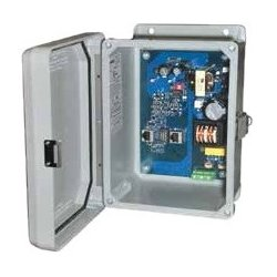 Altronix - NETWAY 1DWPM - Altronix Outdoor Managed Single Port Hi-PoE Midspan Injector - 120 V AC, 230 V AC Input - 1 10/100/1000Base-T Input Port(s) - 1 10/100/1000Base-T Output Port(s) - 60 W