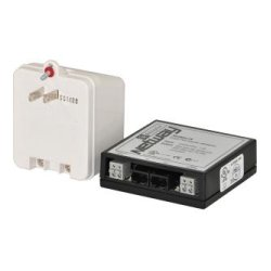 Altronix - NETWAY1XP - Altronix NetWay1XP Power over Ethernet Injector - 24 V AC, 24 V DC Input - 1 10/100Base-TX Input Port(s) - 1 10/100Base-TX Output Port(s) - 30 W