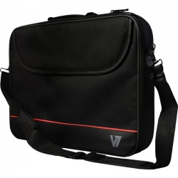 V7 - CCK1-3N - V7 Carrying Case for 15.6 Notebook - Polyester