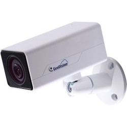 GeoVision - GV-UBXC1301 - GeoVision Network Camera - Color, Monochrome - 32.81 ft Night Vision - H.264 - 1280 x 720 - 2.80 mm - CMOS - Cable