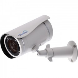 GeoVision - GV-UBLC1301 - GeoVision Network Camera - Color, Monochrome - 32.81 ft Night Vision - H.264 - 1280 x 720 - 2.80 mm - CMOS - Cable - Bullet