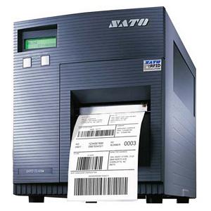 Sato - W004090TM - Sato CL408e RFID Printer - 4.10 Print Width - 6 in/s Mono - 203 dpi at Sears.com